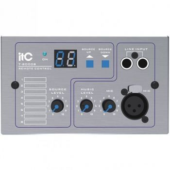 Contractor Audio T-8000BW Modulo para T-8000