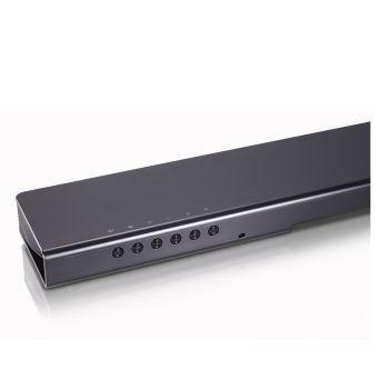 LG SJ8 Barra de sonido 4K Hi-Res Multiroom Wi-Fi