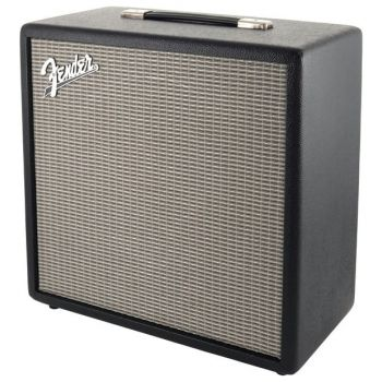 Fender Super Champ SC112 Enclosure Black