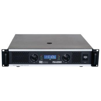Power Dynamics Pda-B2500 Amplificador Profesional 171196