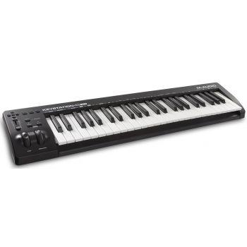 M-AUDIO KEYSTATION 49MK3 Teclado Controlador USB/MIDI