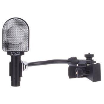 Superlux PRA628 MKII Micrófono Dinámico para Amplificador