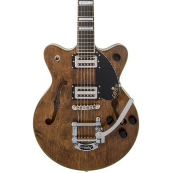 Gretsch G2655T Streamliner Center Block Jr. Bigsby LRL Imperial Stain