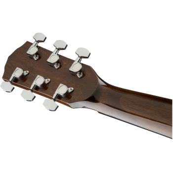 Fender CD-60 V3 Sunburst. Guitarra Acústica