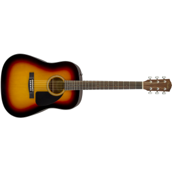 Fender CD-60 Sunburst V3
