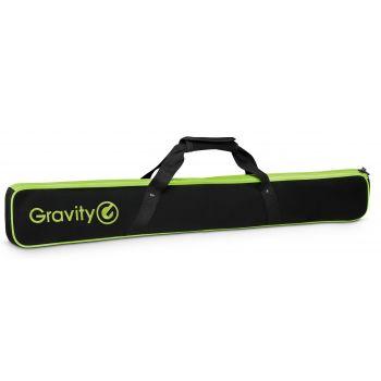 Gravity BG MS 1 B Funda de Transporte de Neopreno para un Pie de Micrófono