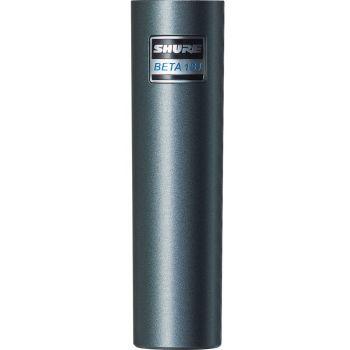 SHURE RPM181-PRE Preamplificador XLR de recambio para Micrófonos BETA 181