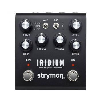 Strymon IRIDIUM Pedal de efectos