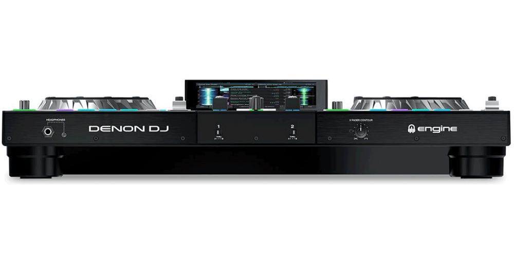 oferta Controladora DENON Dj Prime 2