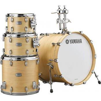 Yamaha Tour Custom Butterscotch Satin 22