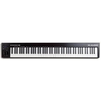 M AUDIO KEYSTATION 88 MK3 Teclado USB/MIDI 88 Teclas