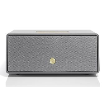 Audio pro D1 Grey Altavoz  Multiroom Wifi, Bluetooth