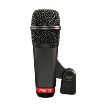 Peavey PVM 321 Micrófono Dinámico para Bombo