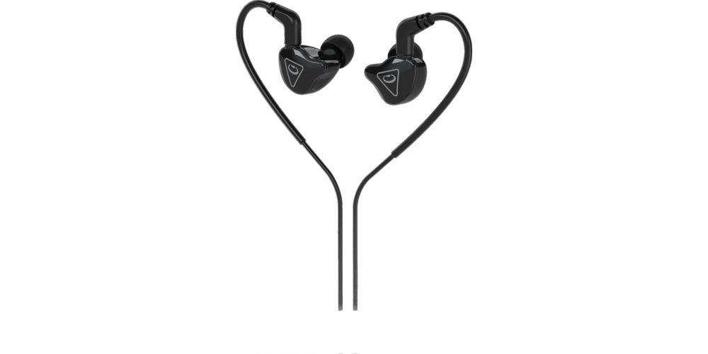 behringer mo240 auriculares in ear monitor comprar
