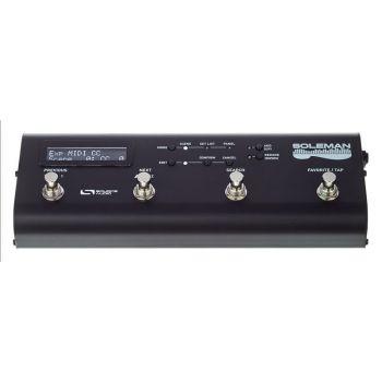 Source Audio SA165 Soleman Cotrolador MIDI