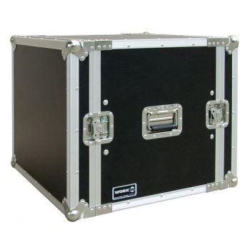 Work Pro RackTour Pro 10 Rack con sistema antigolpes 10 unidades