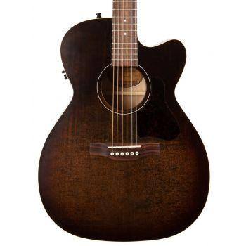 Art & Lutherie Legacy Bourbon Burst CW Q1T. Guitarra Acústica