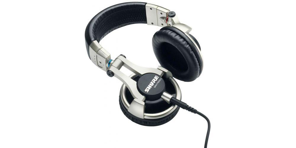 Shure SRH750 DJ