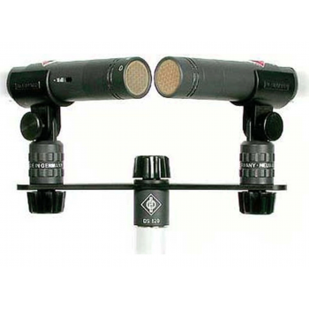 NEUMANN SKM150 Stereo Set Microfono Hypercardioide Kit KM150 x 2