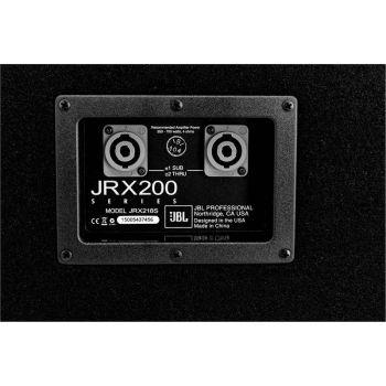 JBL JRX-218S Subwoofer Pasivo 18