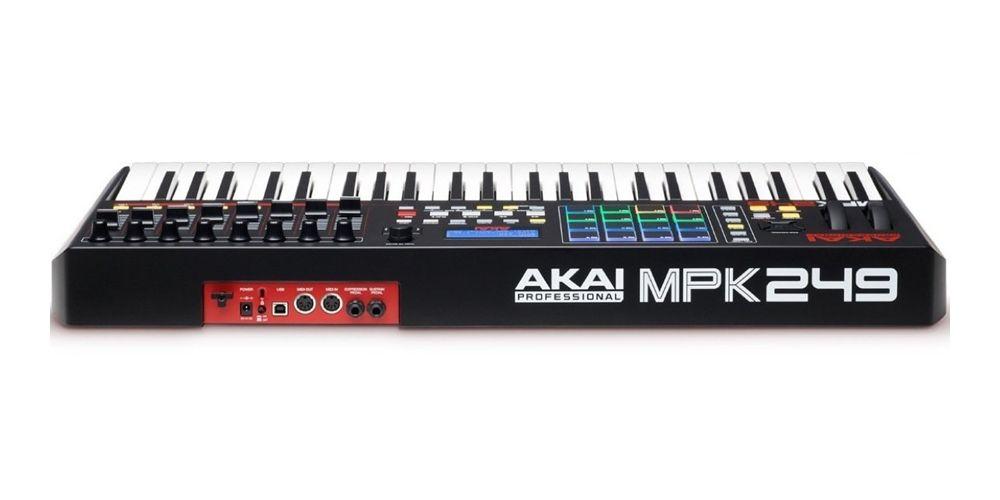 AKAI MPK249 USB