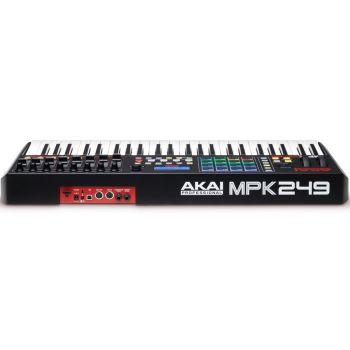 AKAI MPK-249 Teclado Controlador USB-MIDI