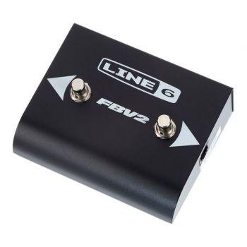 LINE6 FBV2 Pedal de Control