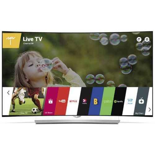 LG 65EG960V Oled Tv 65