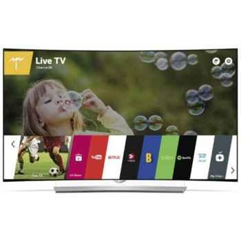 """LG 65EG960V Oled Tv 65"""" UHD 4K Curvo"""