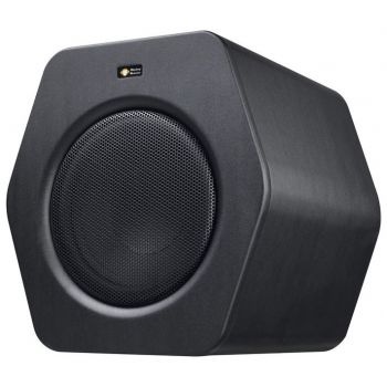 Monkey Banana Turbo 10S Negro Subwoofer