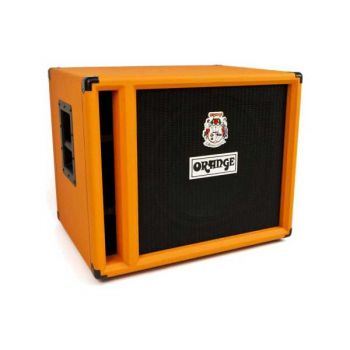 Orange OBC115 Bafle para Amplificador de Bajo