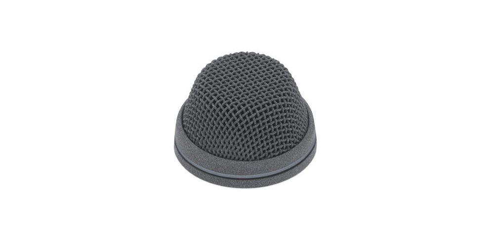 Sennheiser MEB 104 L-G Microfono Superficie Gris con luz indicador