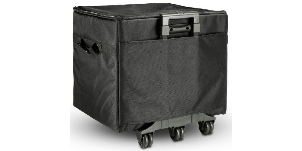 LD Systems Curv 500 SUB PC trolley