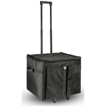 LD Systems Curv 500 SUB PC trolley