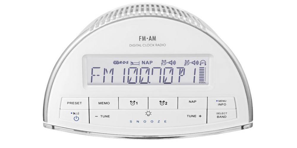 sangean rcr radio