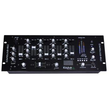 Ibiza Sound Djm 95 Usb Rec