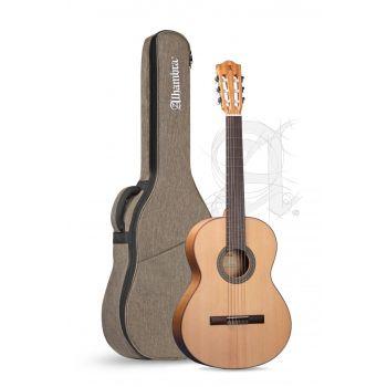 Alhambra 2F Guitarra Flamenca + Funda