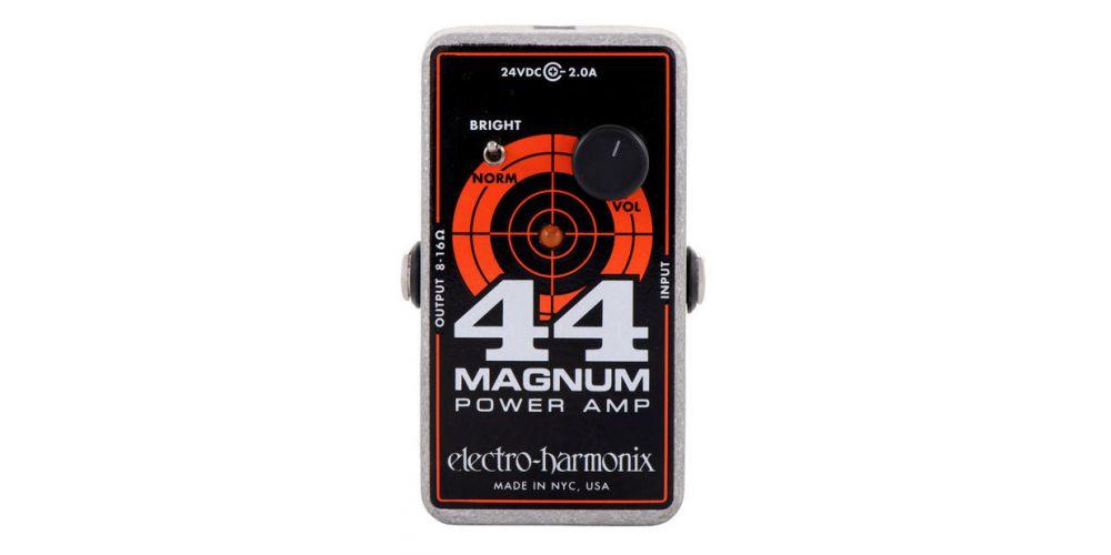 electro harmonix nano 44 magnum 2