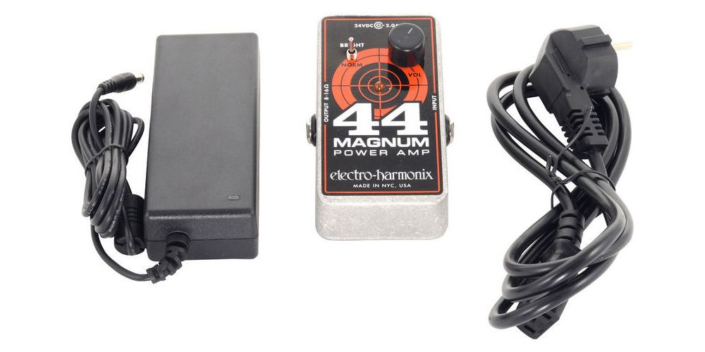 electro harmonix nano 44 magnum 6