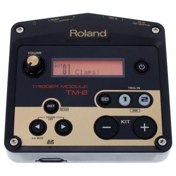 Roland TM2 Módulo Trigger compacto