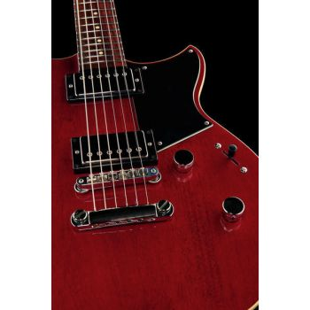 YAMAHA RevStar RS420 FRD Guitarra Electrica