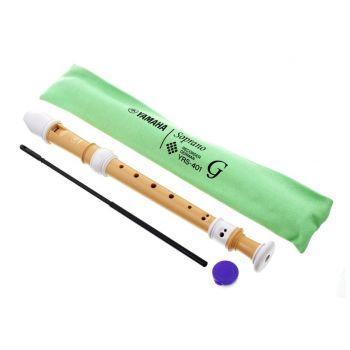 YAMAHA YRS-401 Flauta Dulce DO