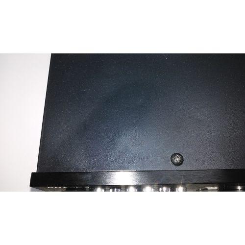 acoustics control amp 60 defecto estetico