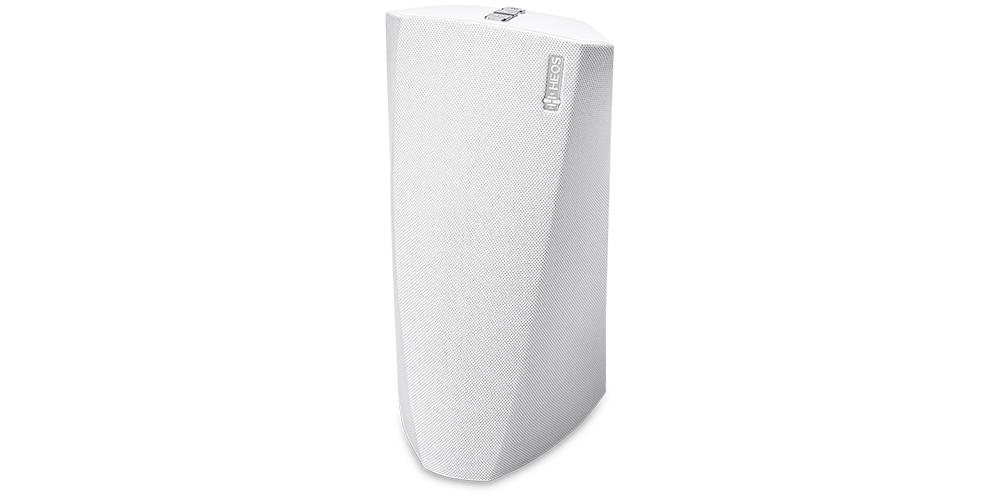 heos 3 hs2 white wireless multiroom
