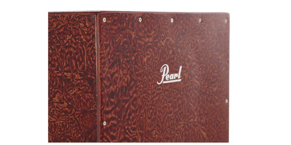 pearl pcj 629 logo
