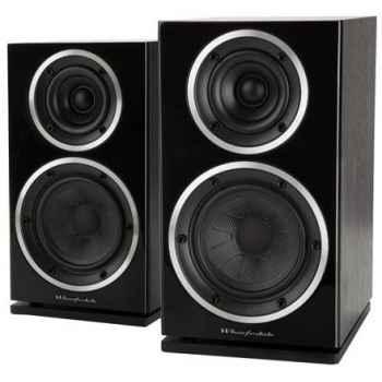 DENON AVR-X2300 Wharfedale+Diamond 220HC 5.1