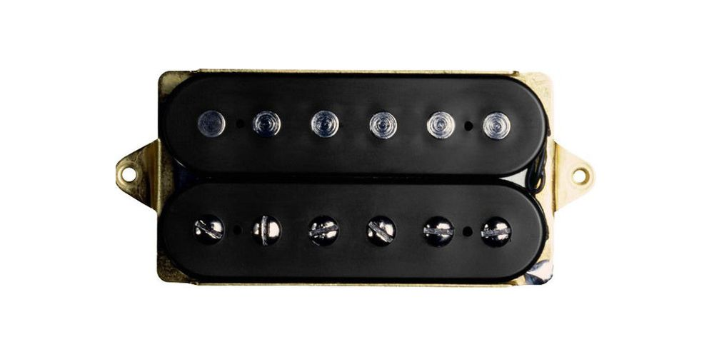 Comprar Dimarzio AT 1 Andy Timmons F spaced negra DP224FBK