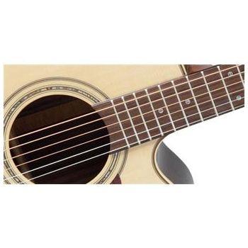 Takamine P5JC Guitarra Acustica Jumbo Serie Pro