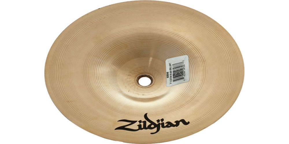Oferta Zildjian 08 A Custom Splash