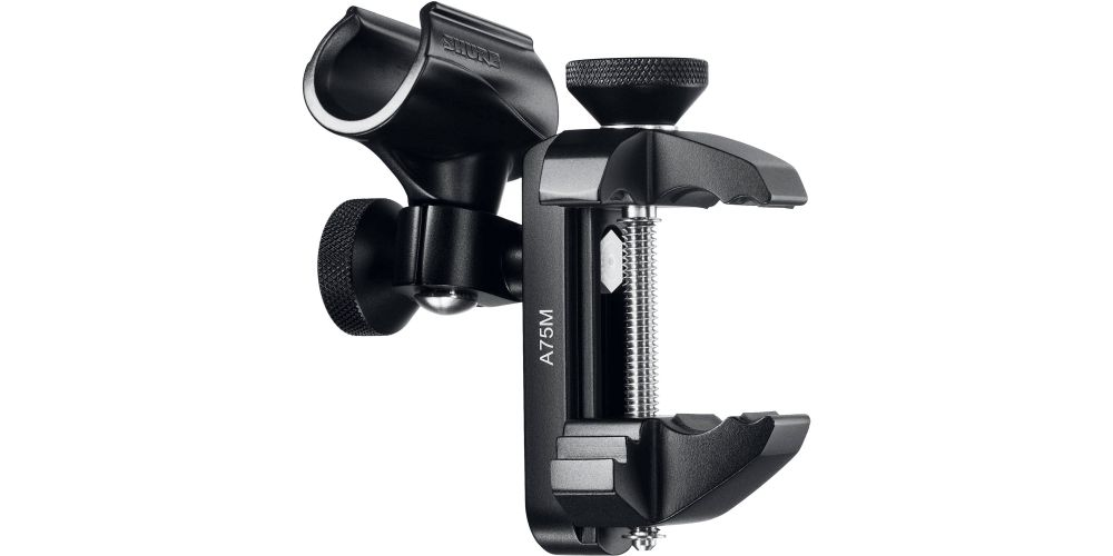Shure A75M A75M Universal Microphone Mount 788299